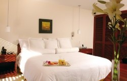 DESAYUNO SUITE. Fuente: hotel101parkhouse.com